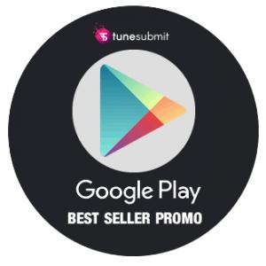 Google Play Best Seller Program
