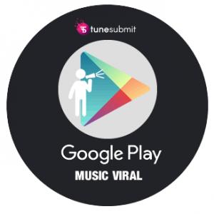 Google Play music viral Program